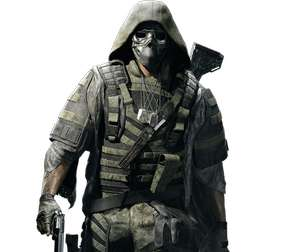 Tom Clancy's Ghost Recon Breakpoint Edycja Standard z kuponem 40zł EPIC