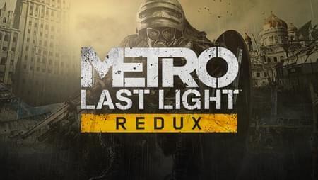 Gra Metro Last Light Redux do odebrania za darmo na GOG przez 48h