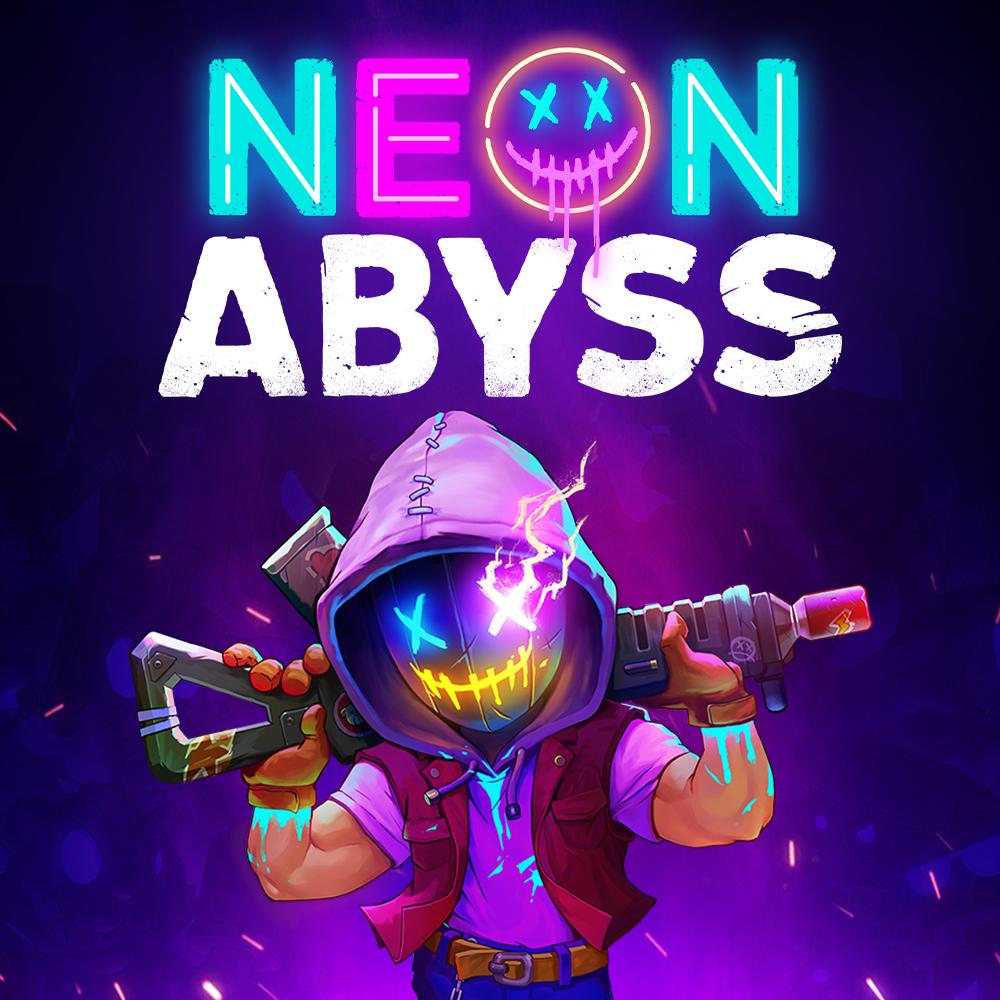 Neon Abyss za 27,46 zł z rosyjskiego regionu Nintendo eShop @ Switch