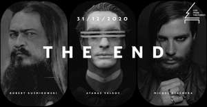 LIVE FROM THE FOREST: THE END | VALKOV | KUŚMIROWSKI | STACHYRA Koncert sylwestrowy