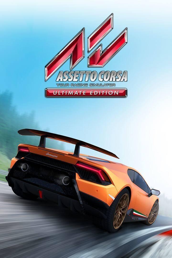 Assetto Corsa Ultimate Edition na Allyouplay [Steam]