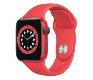 Smartwatch Apple Watch 6 LTE 40mm (lub 44mm za 2299zł) @ x-kom