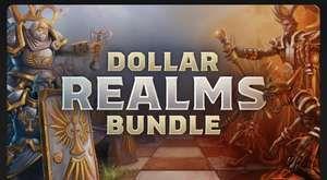 Dollar Realms Bundle - 11 gier za 0,99€ | Two Worlds, Gorky, Polanie.. |