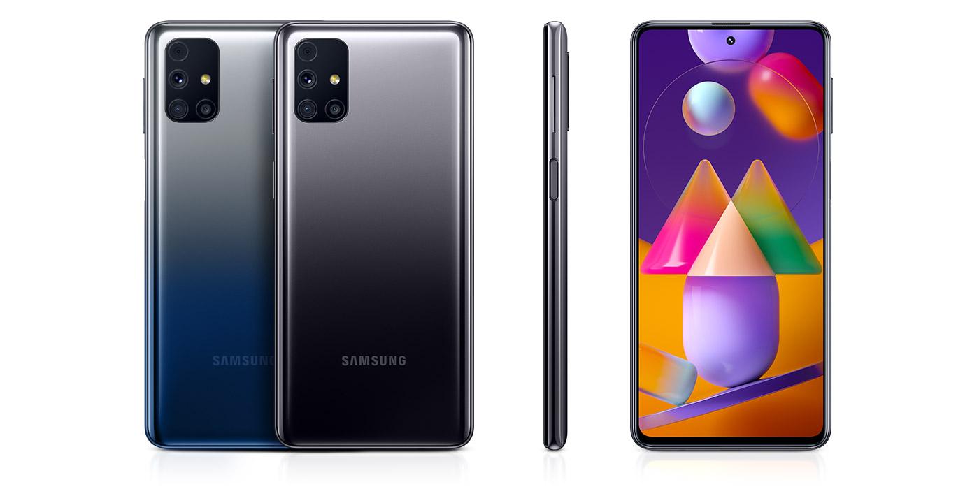 Samsung m31s 6/128 GB 1099 zl