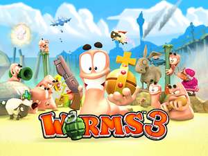 Worms 3 - Google Play