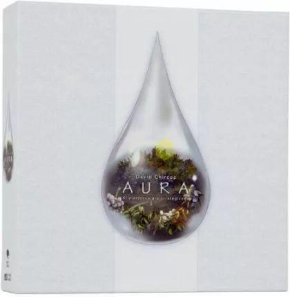 Aura - gra planszowa