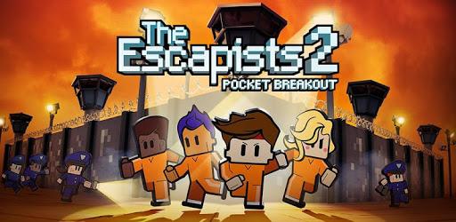 The Escapists 2: Pocket Breakout - Google Play