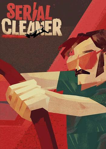 Serial Cleaner (Eneba, Steam) - opłata za usługę wliczona w cenę