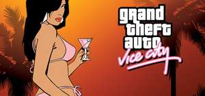 GTA Vice City - Steam (cena ważna do 5.01)