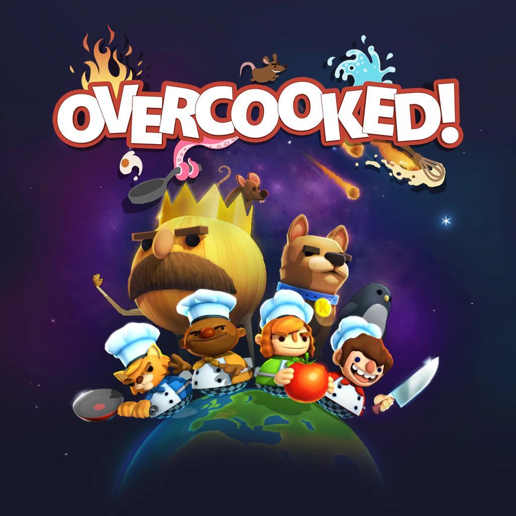 Overcooked (PC) za darmo dla posiadaczy Prime Gaming