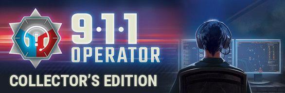 911 Operator complete edition Steam