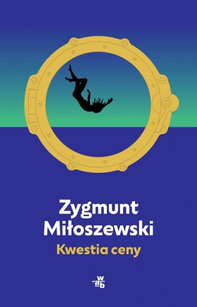 """ebook """"Kwestia ceny"""" Miłoszewskiego za 15,90"""