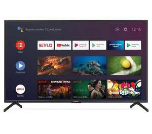 TV Sharp 40BN5EA 4K HDR Smart TV