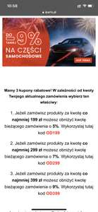 Do -9% w iparts.pl