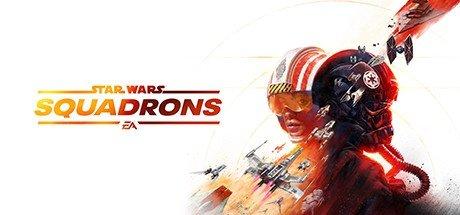 Star Wars: Squadrons na PC za 67,71zł (€14.73) w HRK Origin