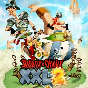 Asterix & Obelix XXL 2 Nintendo Switch NS PL