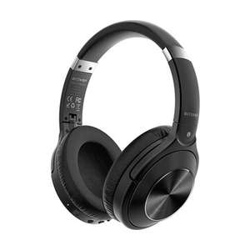Słuchawki bezprzewodowe BlitzWolf BW-HP3 z mikrofonem 25.99usd + 4.34usd