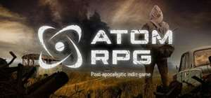 Atom RPG google play android