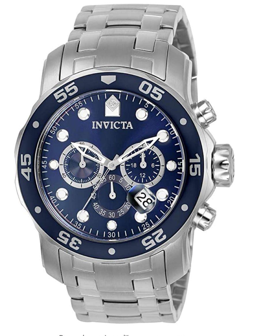 Zegarek Męski Invicta Pro Diver 0070.