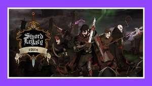 PC: Sword Legacy: Omen [Amazon / Twitch Prime]
