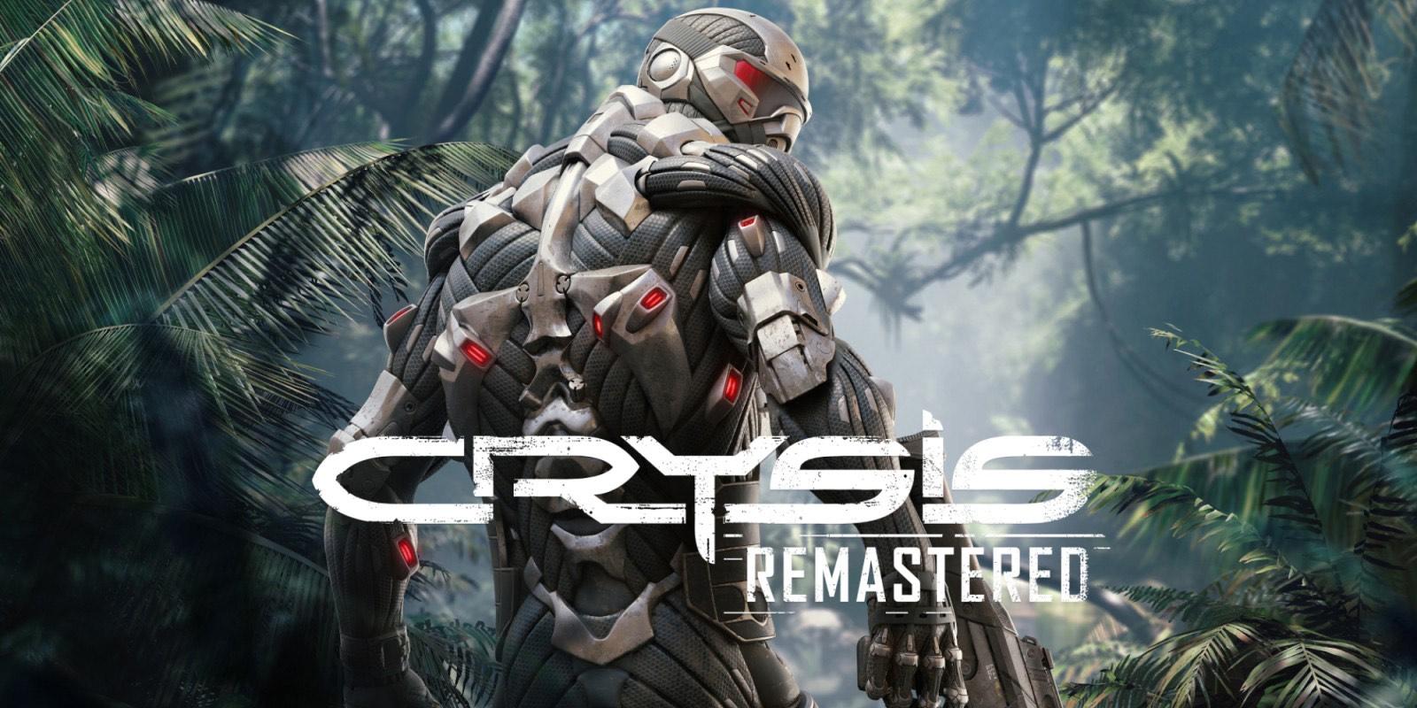 Crysis Remastered na eshop PL Nintendo Switch (16.19 GBP)