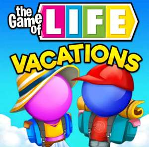 the Game of Life Vacations Android Sklep Play