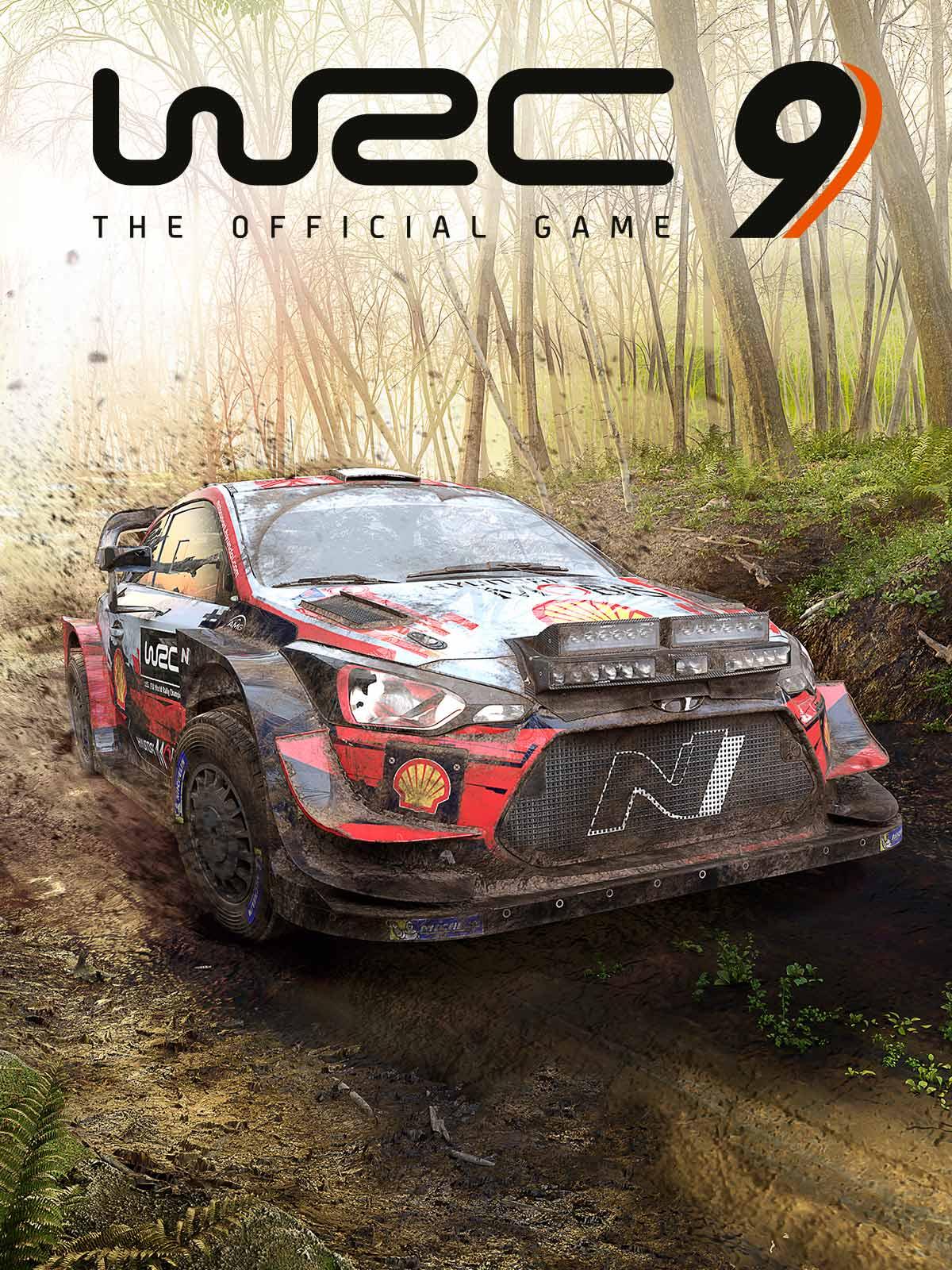 WRC 9 — Rajdowe Mistrzostwa Świata FIA Epic (VPN Turcja)