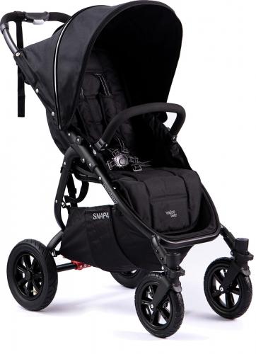 Valco Baby Snap 4 Sport VS - Coal Black