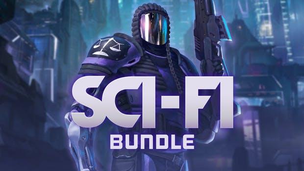 [Steam] Sci-fi Bundle