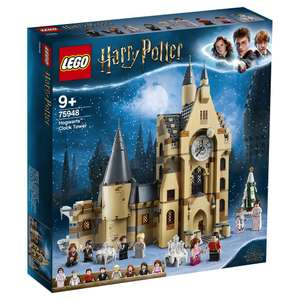 Lego Harry Potter, m.in. 75948