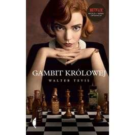 eBook Gambit królowej