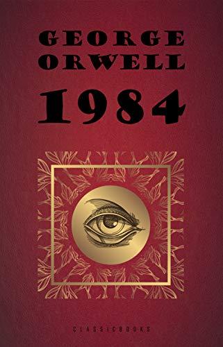 George Orwell: Wszystkie książki za darmo (ang) - Kindle Edition | Amazon UK