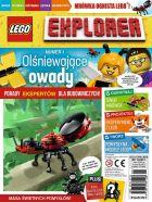 Egmont.pl - darmowa dostawa (paczkomat) przy zakupie 5 magazynów + promocje