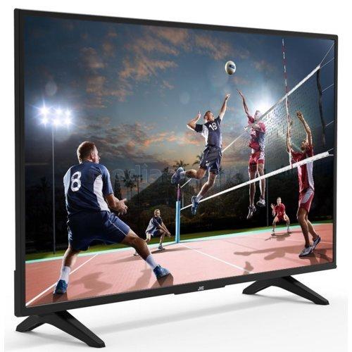 Jeszcze lepsza cena telewizor JVC 58