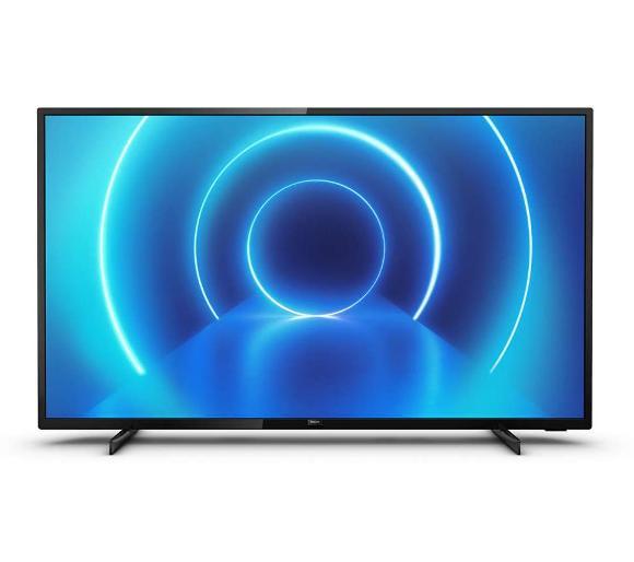 Telewizor Philips 58PUS7505/12 z ambilight