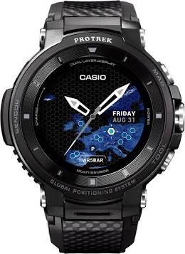 Casio Pro Trek F30 i F20 Zegarek sportowy smartwach