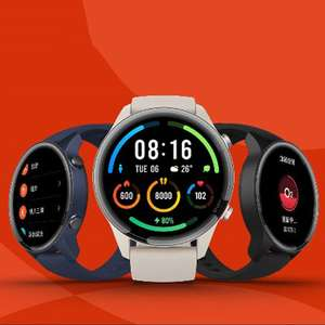 Smartwatch Xiaomi Watch Color Sport Version za $135.77 preorder