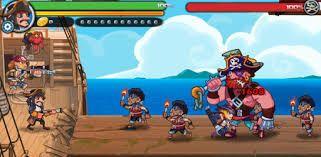 Pirate defender premium captain shooting android