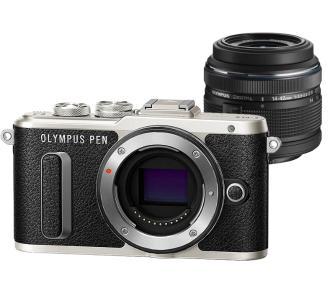 Olympus PEN E-PL8 + 14-42mm IIR