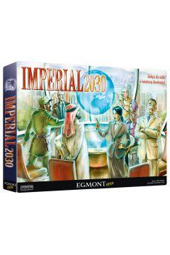 gra planszowa Imperial 2030