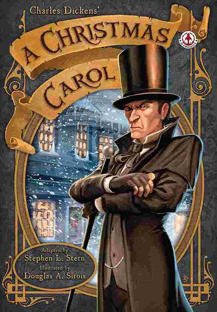 Gra na steam a-christmas-carol za free