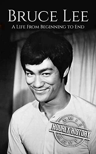 Bruce Lee: Życie od początku do końca - edycja Kindle teraz za darmo @ Amazon