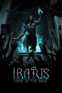 Iratus: Lord of the Dead @ PC/Steam