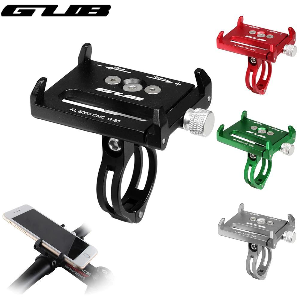 Uchwyt rowerowy GUB G-85