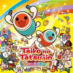 Darmowa paczka DLC do Taiko no Tatsujin: Drum 'n' Fun! | Nintendo Switch