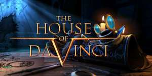The house of da Vinci google play android