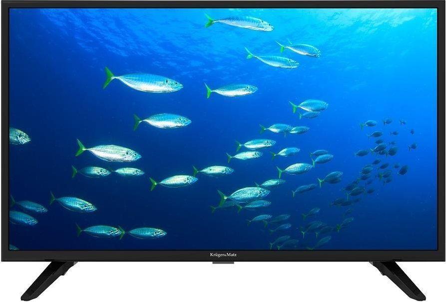 "Telewizor Kruger&Matz KM0232-T2 DLED 32"" ( HD ready, tuner DVB-T2, 2x HDMI, 50-60 Hz )"