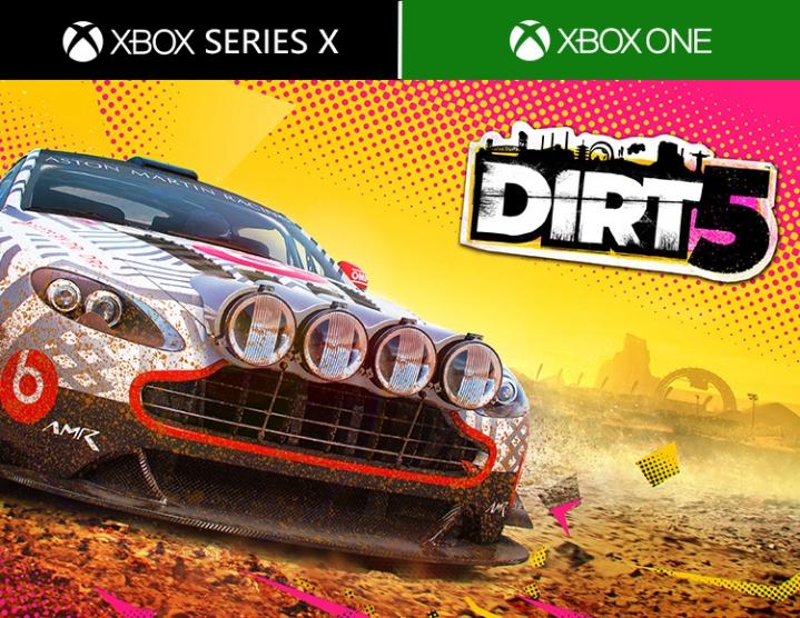 Tanie Gry Xbox z Plati Market (VPN) m.in. Cyberpunk 2077, Dirt 5, Spyro, Crash, Diablo III,