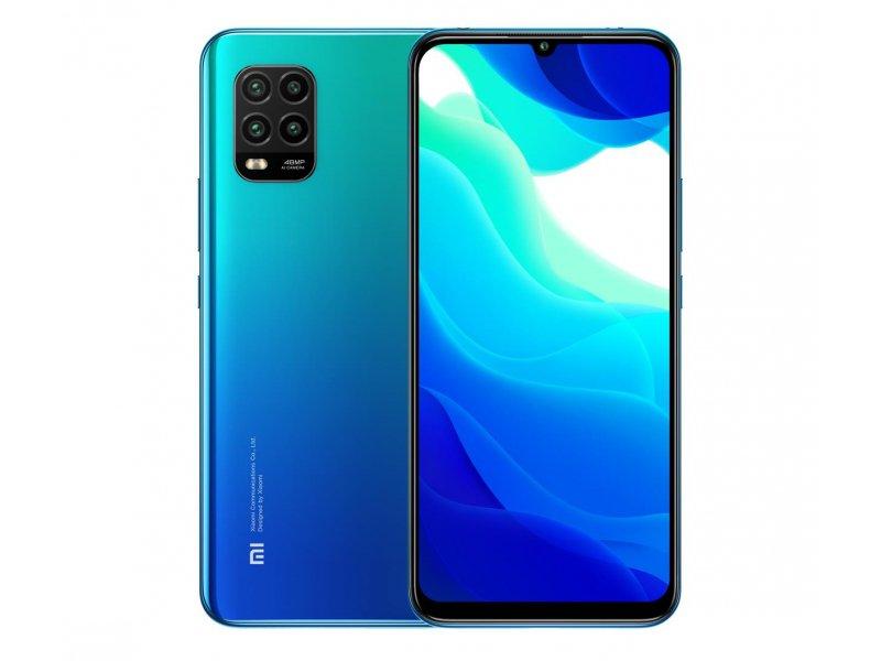 Xiaomi Mi 10 Lite 5G 6/64GB Aurora Blue