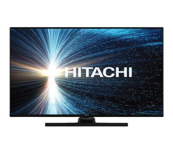 Telewizor Hitachi 43HL7200 za 1399zł @ RTV Euro AGD